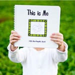 This is Me: A Keepsake Journal Review and Giveaway