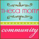 Theta Mom is Growing Up and So is My Blog