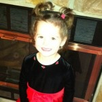 An Open Letter to My Little Girl
