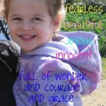 On Being an Advocate for My Child