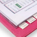 momAgenda Kitchen Folio Review and Giveaway