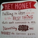 The Best V Day Card Ever