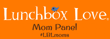 Lunchbox Love Mom Panel