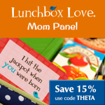 Lunchbox Love Moms