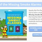 Sparky the Fire Dog®: FREE App for Kids