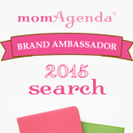 The momAgenda Brand Ambassador Program